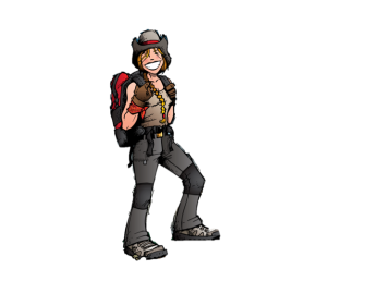 The Tactical Travel Gal No Background